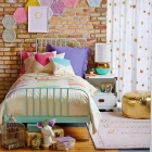 Girls' Room Inspiration AKA Early nesting