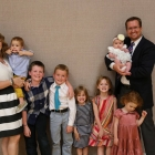 Baptism, Blessing and Birthdays