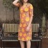 The Alcoy Dress - Free Pattern!