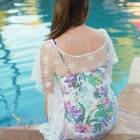 Easiest Swimsuit Cover-Up