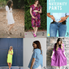 Maternity DIY Roundup