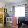 Nursery & Toddler Room Reveal!