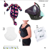 New Mom Essentials GIVEAWAY!