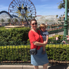 How to Do Disney With a TON of Kids!