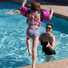 Keeping Kids Alive at the Pool
