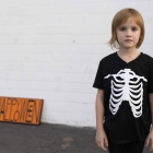 Easy T-Shirt Halloween Costumes