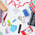 Emergency Essentials Gift DIY