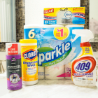 A Busy Mom's Guide to a Clean Home
