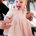 Baby's First Year (and The Tongue-Tie Story)