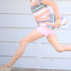 How to Sew Knit Modesty Shorts: VIDEO tutorial