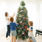 Keeping holiday traditions alive, without the stress!