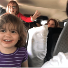 VLOG: Big Family Road Trip