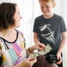 Podcast Episode #25: How to Afford Kids!