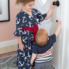 Our Favorite Locks: Babyproofing for Safety & Sanity!