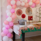 Throw an awesome party on a tight budget: this one cost under $60!