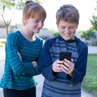 Why We're Not Buying Our Kids Smart Phones (and What We Use Instead)