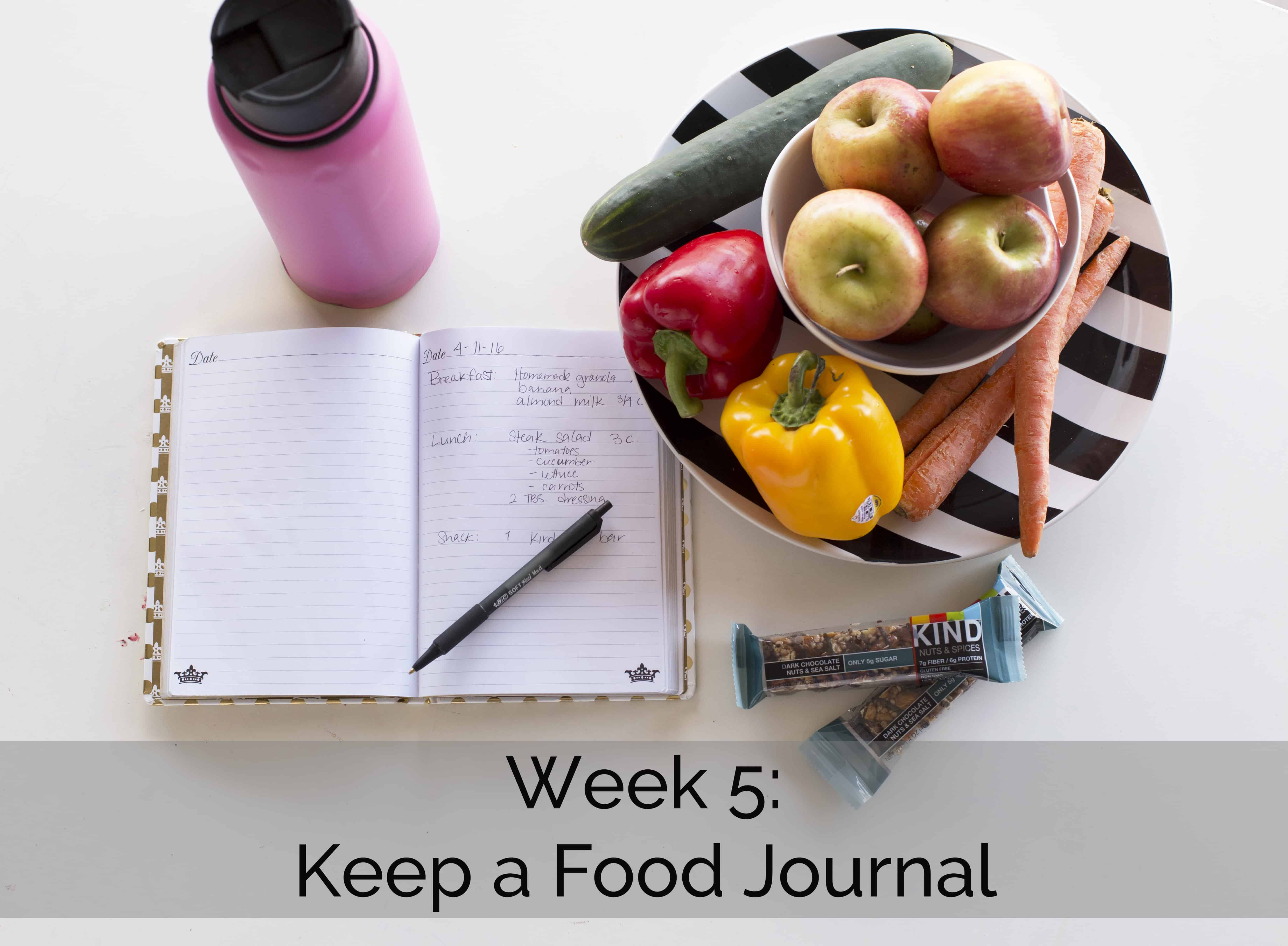 week 5 journal Click the button below to add the exp 105 week 5 journal reflecting on your mindset to your wish list.